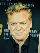 Actor Christopher McDonald