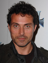 Actor Rufus Sewell