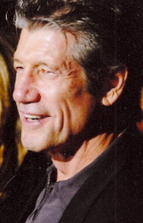 Actor Fred Ward