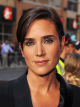 Actor Jennifer Connelly