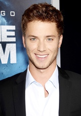 Actor Jeremy Sumpter