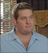 Actor Chris Penn