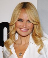 Actor Kristin Chenoweth