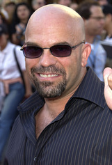 Actor Lee Arenberg
