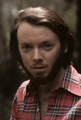 Actor Bud Cort