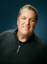 Actor Mike Starr
