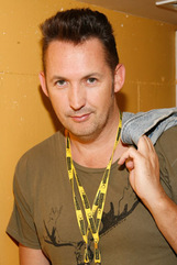 Actor Harland Williams