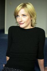 Actor Jane Horrocks