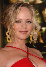 Actor Marley Shelton