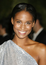 Actor Joy Bryant
