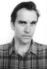 Actor Bill Moseley