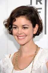 Actor Nora Zehetner