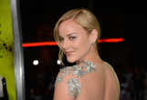 Actor Abbie Cornish