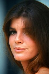 Actor Katharine Ross