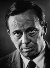 Actor Norman Fell