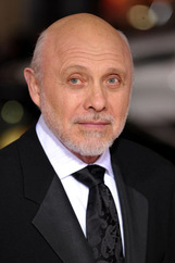 Actor Hector Elizondo