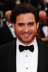 Actor Édgar Ramírez