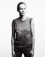 Actor Connie Nielsen