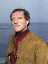 Actor Richard Harris