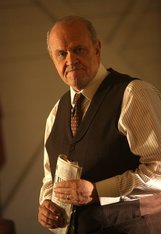 Actor Fred Dalton Thompson