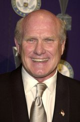 Actor Terry Bradshaw