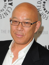 Actor Michael Paul Chan