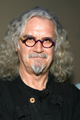 Actor Billy Connolly
