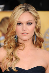 Actor Julia Stiles