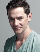 Actor James Frain