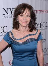Actor Sally Field