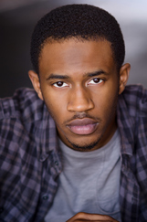 Actor Malcolm David Kelley