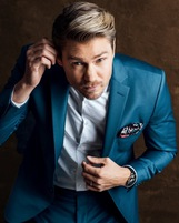 Actor Chad Michael Murray