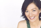 Actor Rosalind Chao