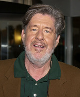 Actor Edward Herrmann
