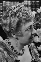 Actor Dame May Whitty