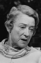 Actor Peggy Wood