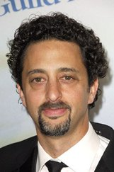 Actor Grant Heslov