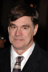 Actor Gus Van Sant