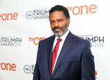 Actor Richard Lawson