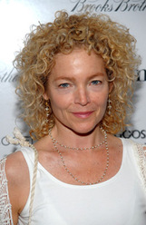 Actor Amy Irving