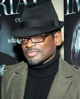 Actor Terrence 'T.C.' Carson