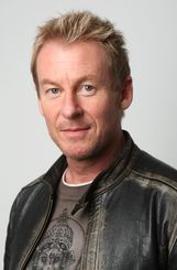 Actor Richard Roxburgh