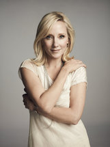 Actor Anne Heche