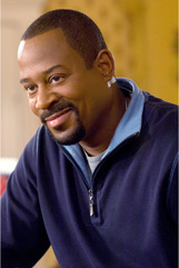 Actor Martin Lawrence