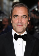 Actor James Nesbitt