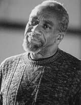 Actor Bill Cobbs