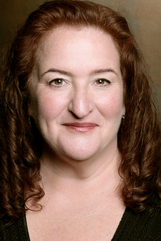 Actor Rusty Schwimmer