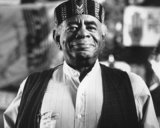 Actor Roscoe Lee Browne