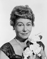 Actor Thelma Ritter