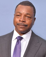 Actor Carl Weathers